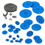 VEX IQ - Chain & Sprocket Kit