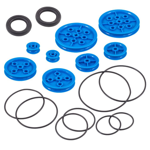 VEX IQ - Pulley Base Pack