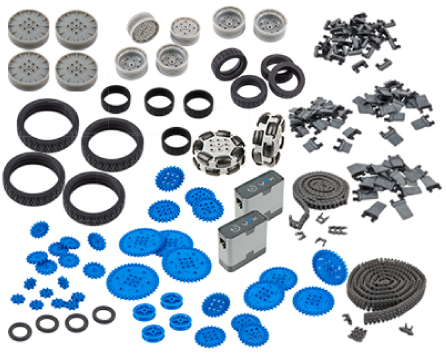VEX IQ - Competition Add-On Kit
