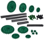 High Strength Sprocket & Chain Kit