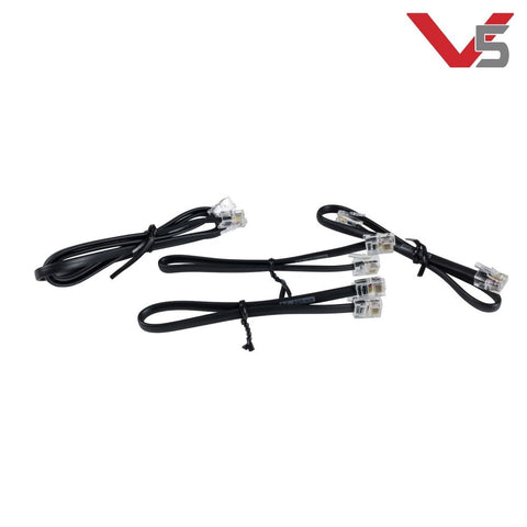 V5 Smart Cable Packs