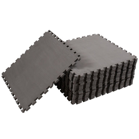 VRC Anti-Static Field Tiles