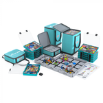 VEX Go Classroom Bundle with Carry Cases (included)