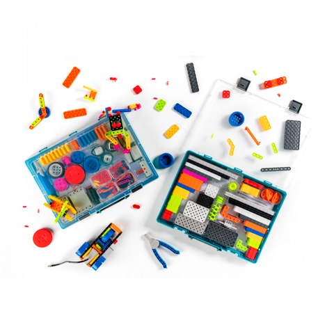 COMING SOON - VEX Go Kits and Classroom Bundles