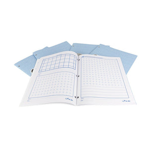 VEX IQ Engineering Notebook (5pack)