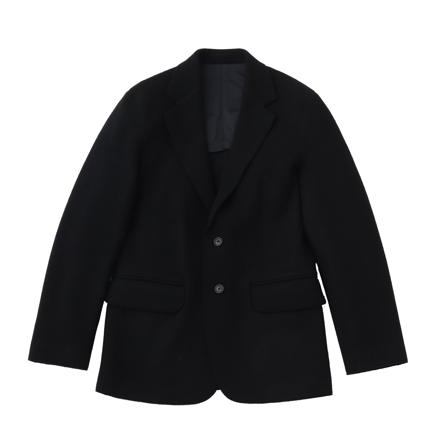 TPS_Mossa Jacket<br>Col.Black