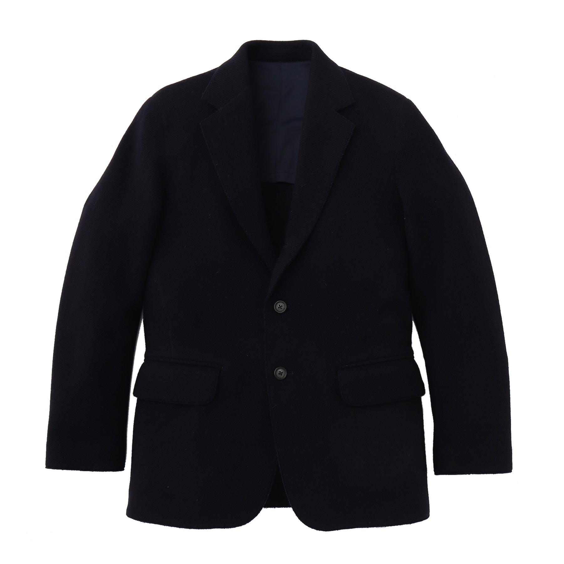 TPS_Mossa Jacket<br>Col.Navy