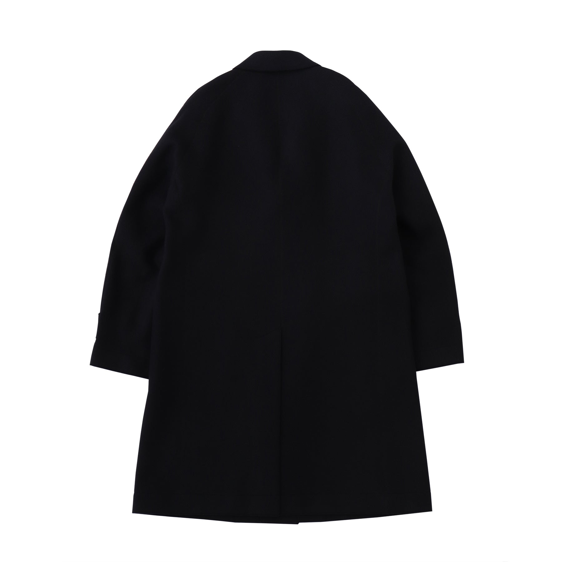 TPS_ Chester coat<br>Col.Black