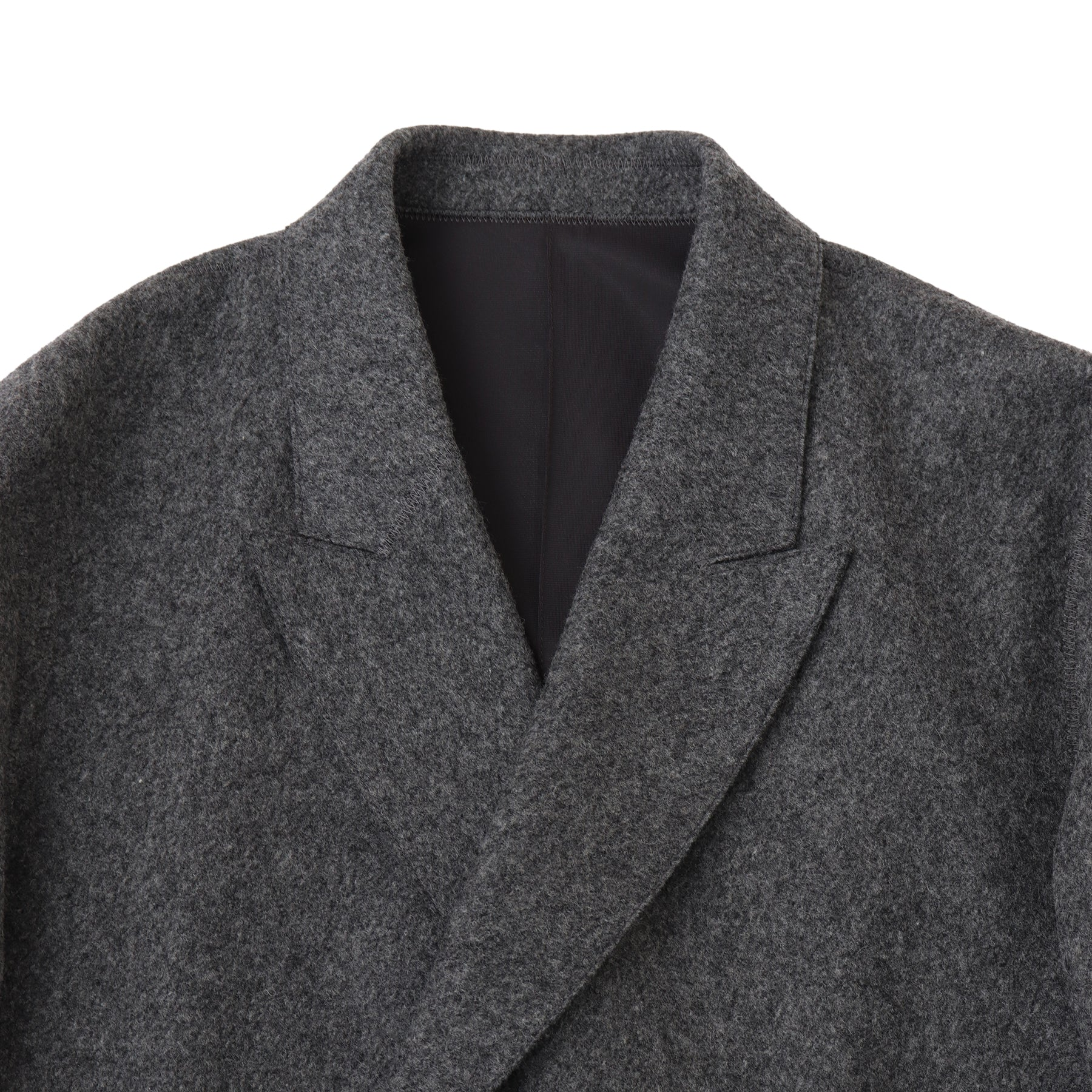 TPS_Double Coat<br>Col.Gray