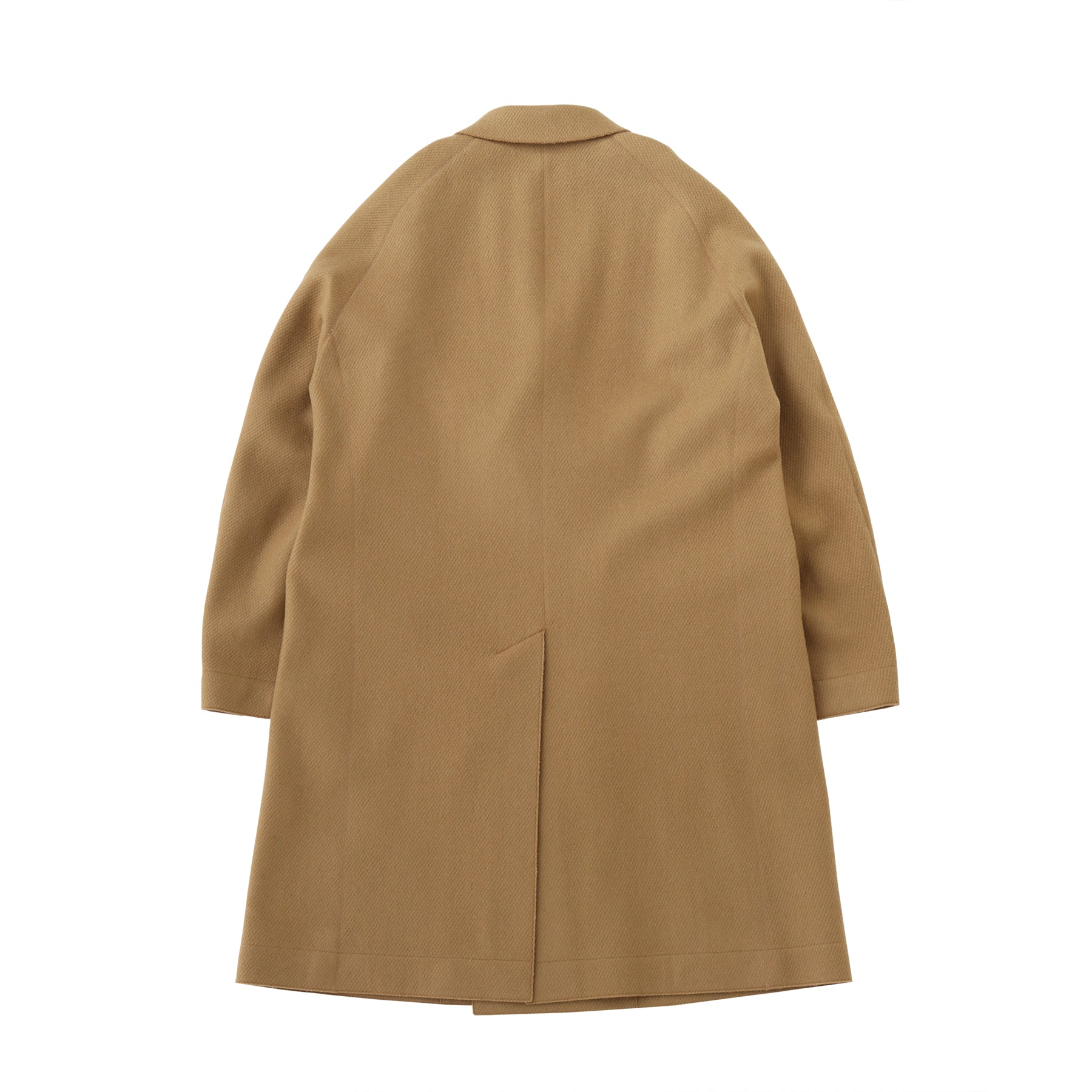 TPS_Double Coat<br>Col.Camel