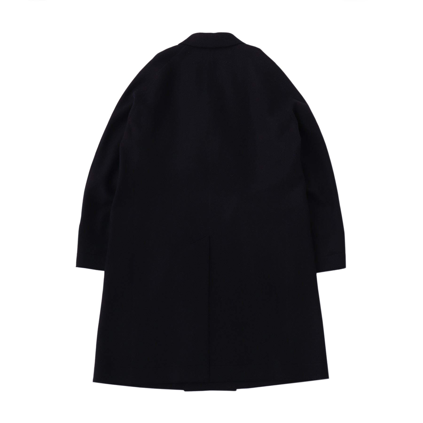 TPS_Double Coat<br>Col.Navy