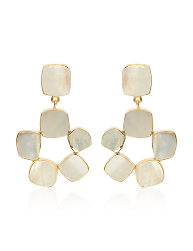 Del Malha Earrings
