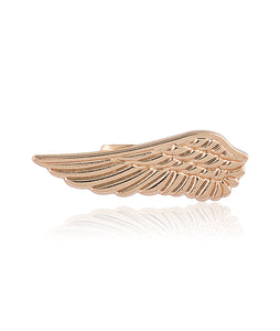 Unicorns Wing Brooch