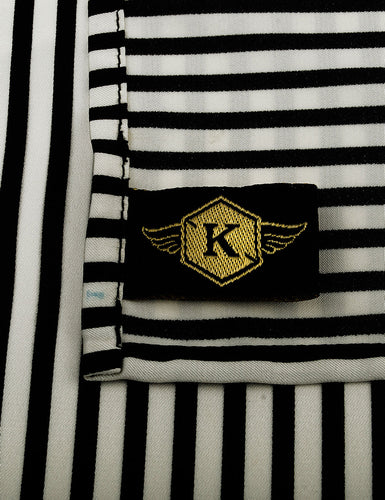 BOND POCKET SQUARE