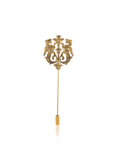 RICHIE RICH LAPEL PIN