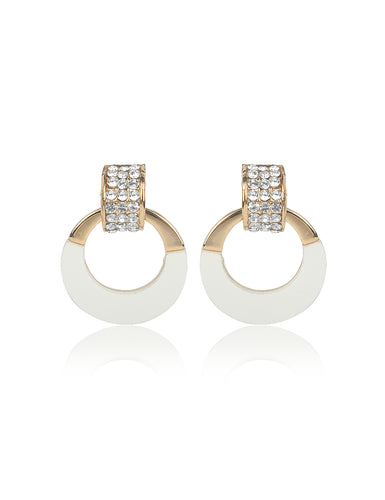 MADEAS CLASSIC EARRINGS