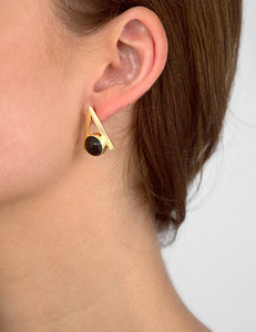 DARK STORM EARRINGS