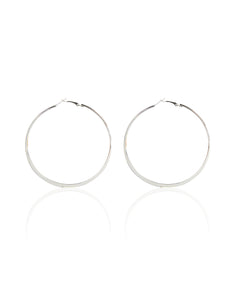 ALLIE HOOP EARRINGS - SET OF 3