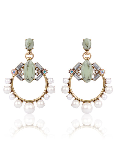 PEARLONIC EARRINGS