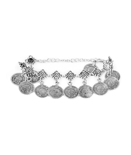 BELLA EPOQUE BRACELET AND ANKLET