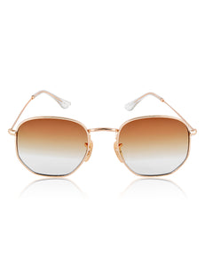 Brownie Top Sunglass
