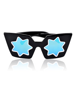 Rockstar Sunglasses