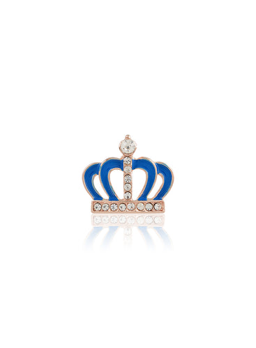 King of Paris Brooch