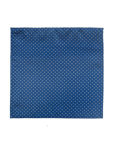 POLKA MAN POCKET SQUARE