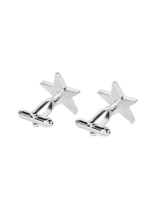 SUPERSTAR CUFFLINKS