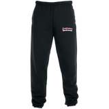 Barnwood Sports Design WM Logo Sweatpants with Pockets