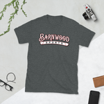 Barnwood Sports Short-Sleeve Unisex T-Shirt