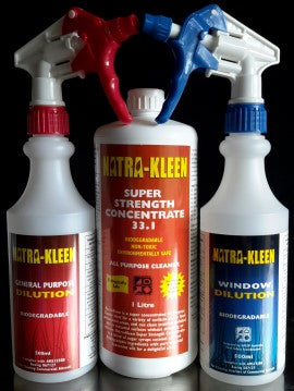 Natra-Kleen Introductory Pack