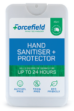 Load image into Gallery viewer, Your Forcefield Hand Sanitisers (10 Pack)