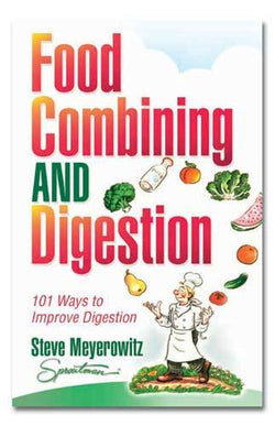 Food Combining & Digestion
