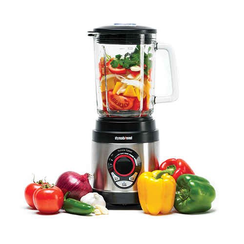 Dynablend Clean High Power Home Blender