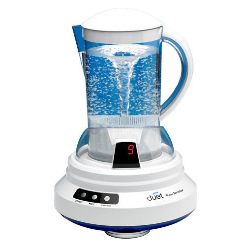 Duet Water Revitalizer