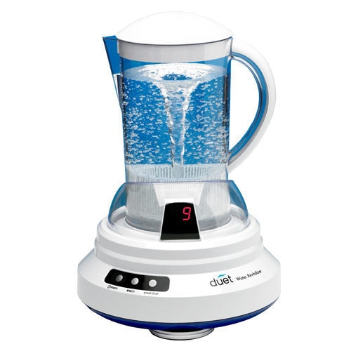 Duet Water Revitalizer Replacement Mineral Basket