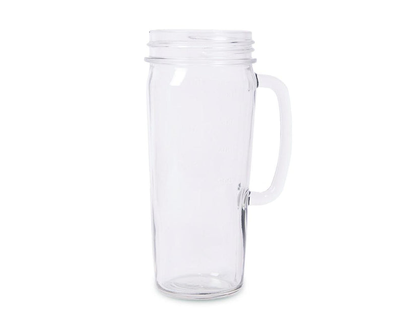 Tribest Glass Personal Blender, PBG38A, 24 Oz. Glass Container