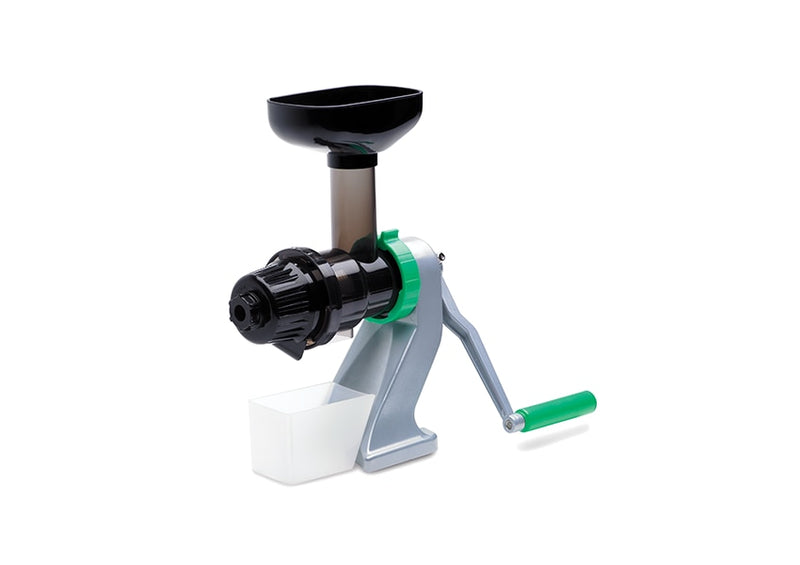 Z-Star Manual Wheatgrass Juicer
