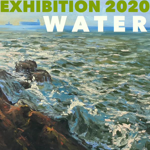 WATER exhibition, 18th Sept.