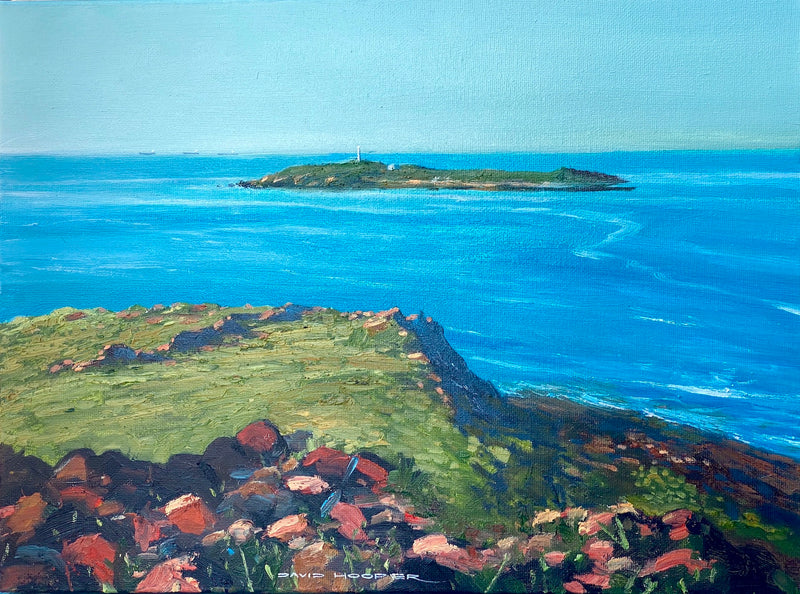 Water 4. Cossack Lookout. SOLD