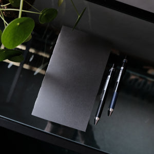 Tobi Notebook - Grey - 30 pages
