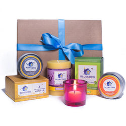 Assorted Aromatherapy Gift Set