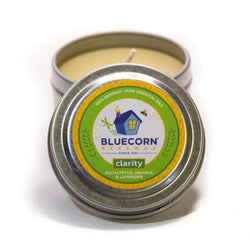 Aromatherapy Beeswax - Travel Tin - Clearance