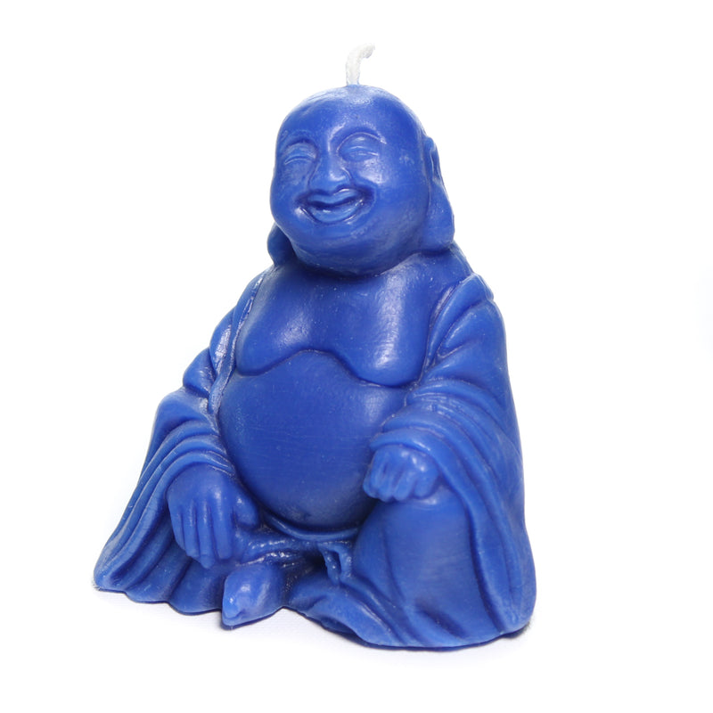 Pure Beeswax - Buddha Candle - Clearance