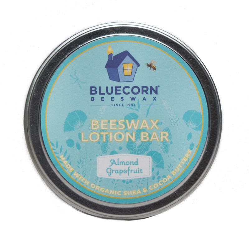 Beeswax Lotion Bars - CLEARANCE