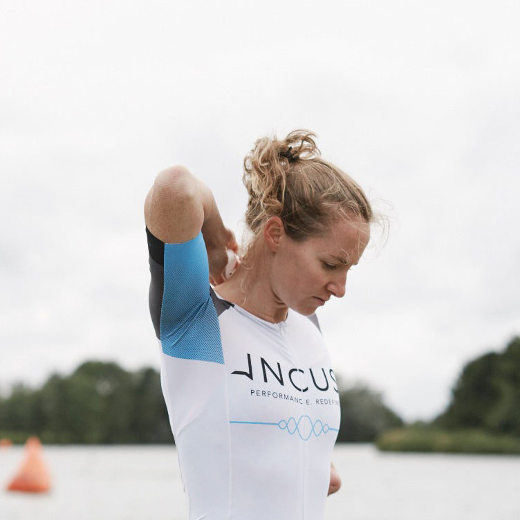 Introducing Claire Cashmore MBE | TEAM INCUS