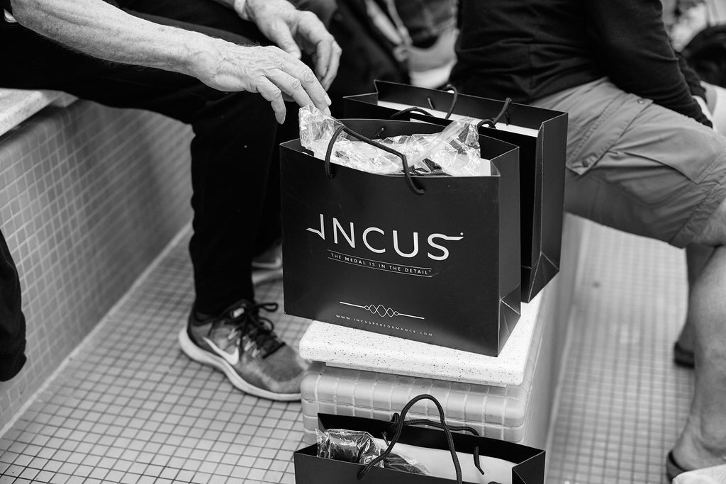 INCUS Coach Partner Launch Day