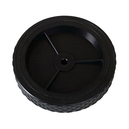 9 In. Wheel for 36 In. 42 In. and 48 In. Belt Drive Drum Fans