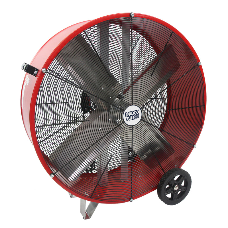 Maxx Air 36 In. 2-Speed Direct Drive Drum Fan